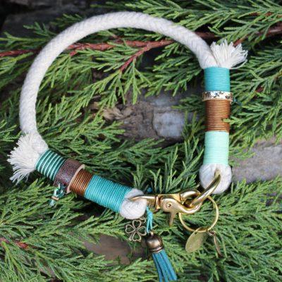 100% coton et charmes chez Indian Rope